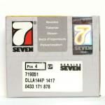 DLLA144P1417  Распылитель Bosch